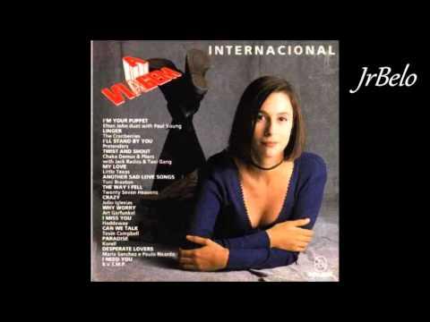 Novela A Viagem Cd Completo Internacional (1994) - JrBelo