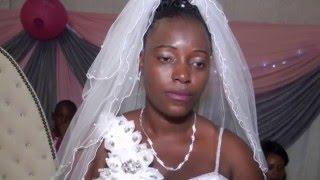 Thilivhali & Mpho Wedding