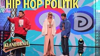 Klanifornia - Hip Hop Politik (23 nentor 2019)