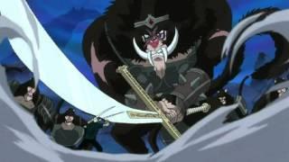 nuevo atake roronoa zoro santoryuu kokukou oo tatsumaki atake atroz