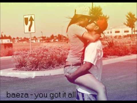 baeza - you got it all