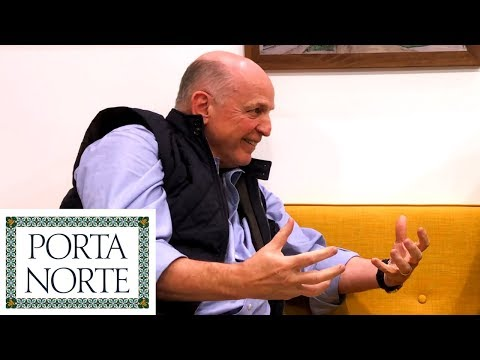 Conversation with Stefanos Polyzoides & Henry Faarup | Porta Norte