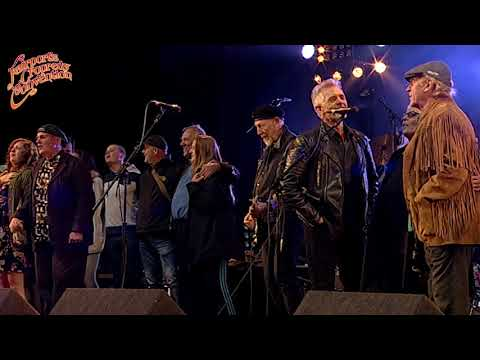 Meet On The Ledge - Cropredy 2017 mp3