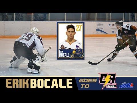 170611 Bocale PJHL Video Highlights