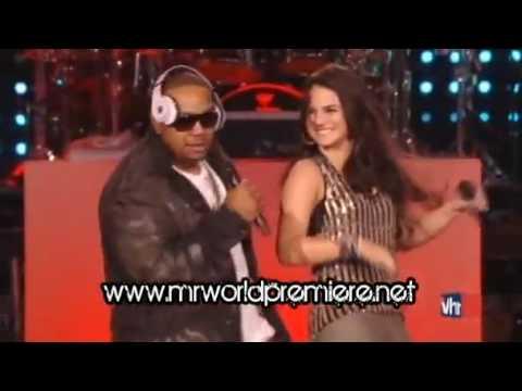Timbaland & JoJo - Lose Control [NEW SONG & PERFORMANCE 2010]