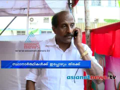 Kerala Election 2014: Trivandum candidates after election