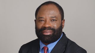Philip Emeagwali | How I Invented a New Internet that is a New Supercomputer