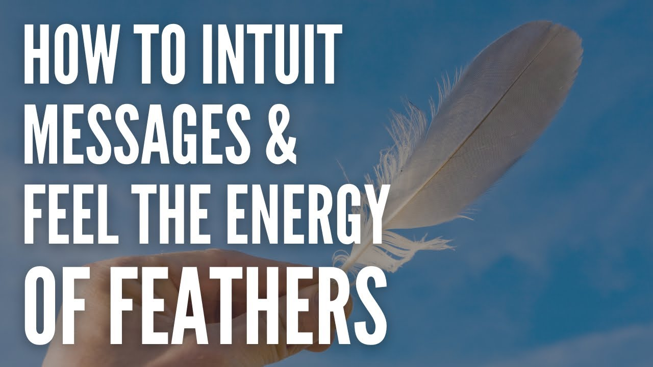 Feather Signs & Colour Meanings - Natalia Kuna - Psychic Medium