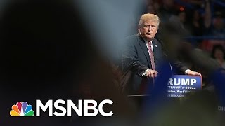Former Trump Tower Engineer Barbara Res: 'He Has To Be Stopped' | All In | MSNBC