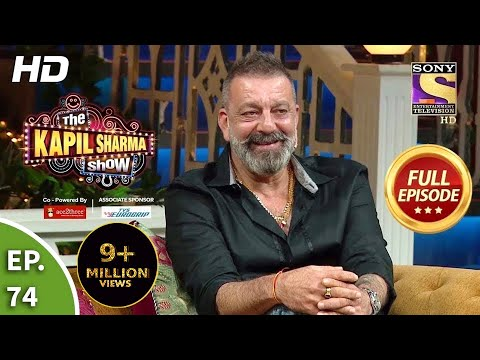 The Kapil Sharma Show - Season 2 - Ep 74 - Full Episode - 14th September, 2019