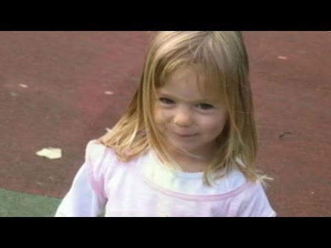 Madeleine McCann: Missing Girl Could Still be Alive