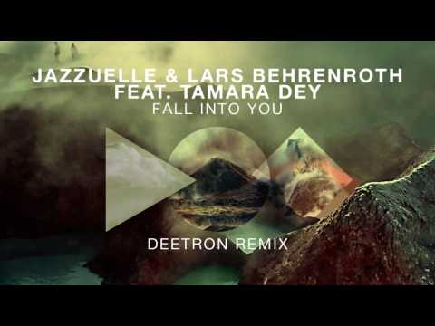 Jazzuelle feat. Lars Behrenroth & Tamara Dey - Fall Into You (Deetron Remix) Mp3