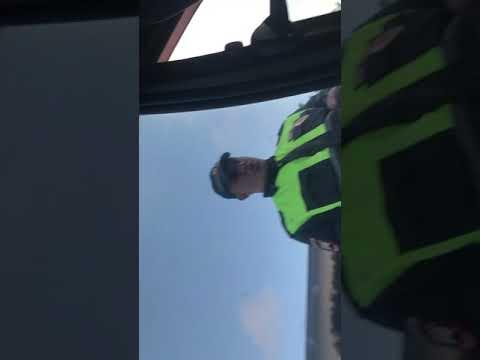 видео: Борзый сотрудник дпс Гибдд калужской области