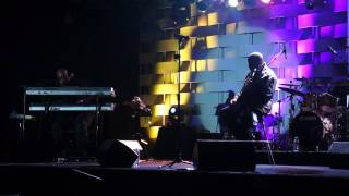 Gerald Albright performing Wine Light at Java Jazz Festival 2014