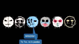 Hollywood Undead- Dead In Ditches (Subtitulado Español)