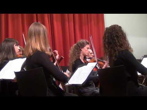 Crescere in musica 2017 - Concerto Sinfonico con guida all'ascolto