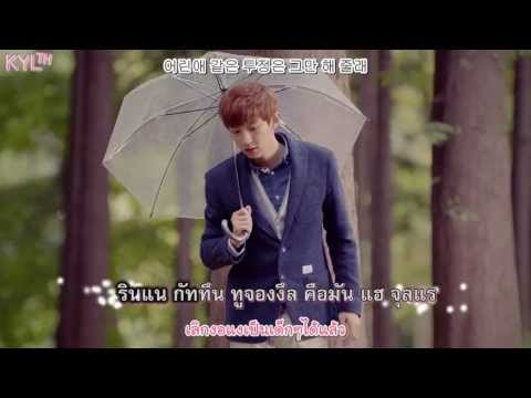 [Karaoke/Thaisub] K.Will - You Don't Know Love MV (with Chanyeol)