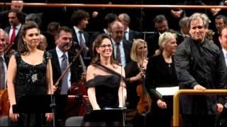 """Marina Rebeka & Sara Mingardo - Qui tollis - """"Petite Messe Solennelle"""" (Roma, 2012)"""