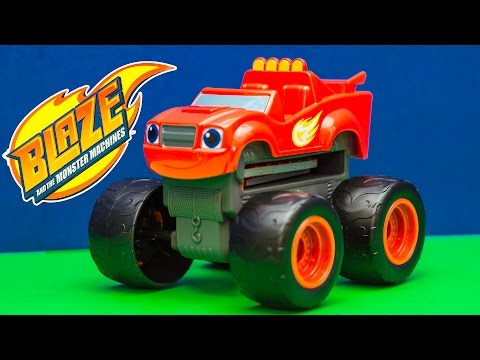 Blaze and the monster machines dragon island youtube for Blaze e le mega macchine youtube