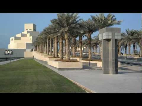 Das Museum of Islamic Art in Doha, Katar
