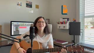 Distance - Emily King Cover