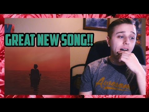 HARRY STYLES - SIGN OF THE TIMES (AUDIO) (REACTION)