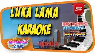 luka lama   karaoke versi adella new pallapa