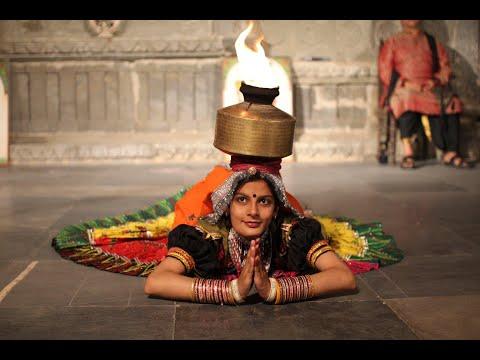 Rajasthani Dance chari dance chirmi dance choreography by sanjeev jimmy