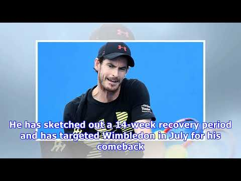 Andy murray will not win another grand slam after hip surgery: greg rusedski explains why