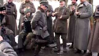 """Последний час Кости Трупачека """"Солнечный удар"""" Михалков Одесса"""