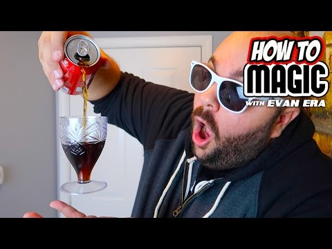 10 AMAZING Magic Tricks Revealed!