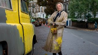 The Lady In The Van Trailer #2 - Starring Maggie Smith - At Cinemas November 13
