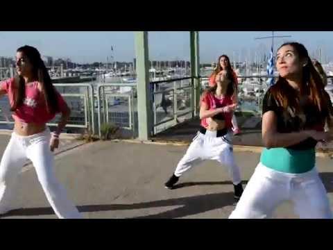 Zumba® Fitness   Caliente - Jay Santos