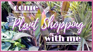 Come Plant🌿 Shopping with me at Lowe's|| Kreatyve Laydiiee