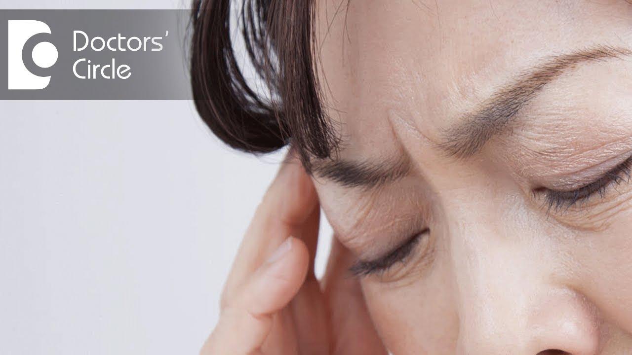 Can hormonal imbalance in women lead to headache? - Dr  Teena S Thomas
