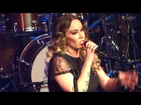 Lisa Lois - I'll be waiting - Adele cover - Hedon, 2017