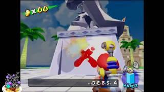 Dunkey Streams Super Mario Sunshine Part 3