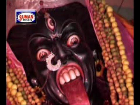 Kali Kankalan Kalka | Hindi Devotional Video | Rudrakant Thakur | Suman Audio