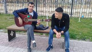 DIYSEN TASIRLI GITARA AYDYM_SULEYMAN