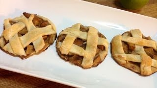 Apple Pie Cookies - Cooked By Julie - Episode 81