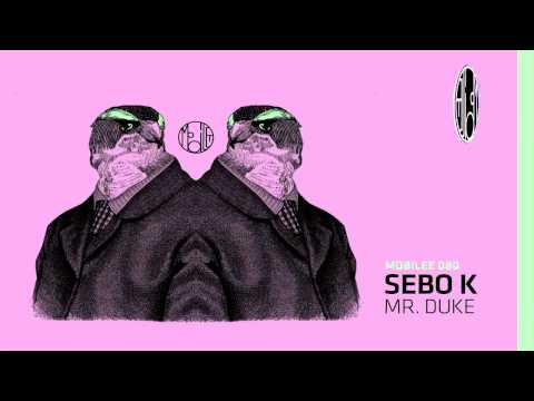 Sebo K - Mr. Duke (Original) - mobilee080