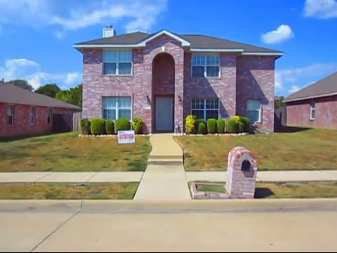 Houses For Rent In Dallas Texas: Mesquite House 4BR/2.5BA By Dallas  Property Management   YouTube