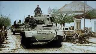 II Guerra Mundial en Color Episodio 06 Discovery MAX