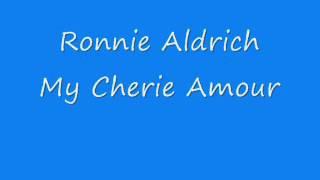 Ronnie Aldrich - My Cherie Amour