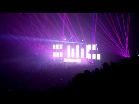 Pretty Lights - Solar Sailor Remix (Basslights 2014)