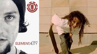 "Element ""Elementality Volume One"" (2005)"