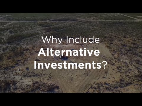 Jack Alternative Investments