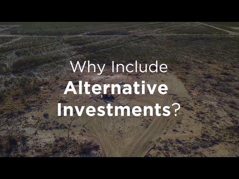 Jack Alternative Investments