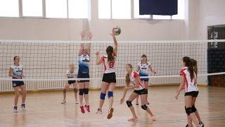 Turniej minisiatkówki Nike Ostro³êka z okazji 10-lecia klubu (1)