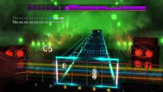 blink-182-All the Small Things (Rhythm) Rocksmith 2014 Remastered